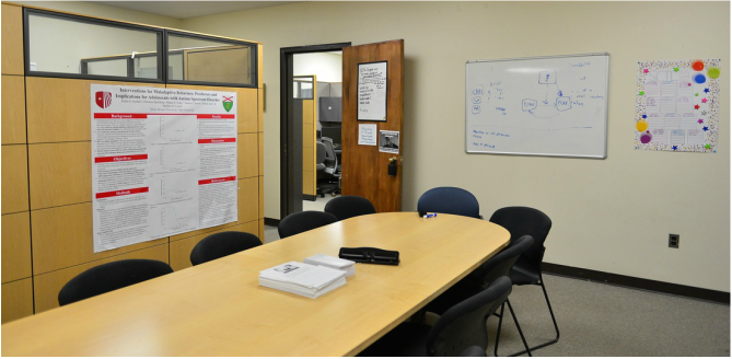SCTL Conference Room